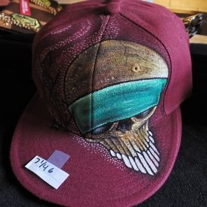 Other - Custom designed fitted hat